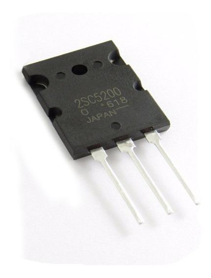 Transistor 2sc5200 Original
