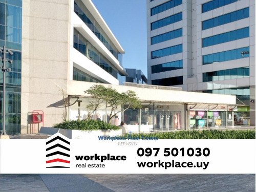 Local Comercial - World Trade Center -wtc- Alquiler O Venta