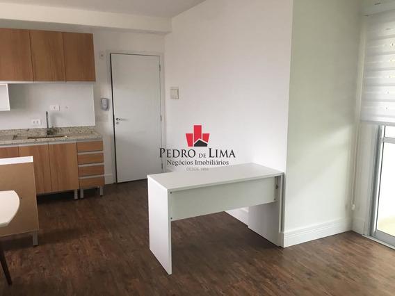 Apartamento Studio No Vila Formosa Nunca Habitado. Próximo Ao Shopping Anália Franco - Tp14659