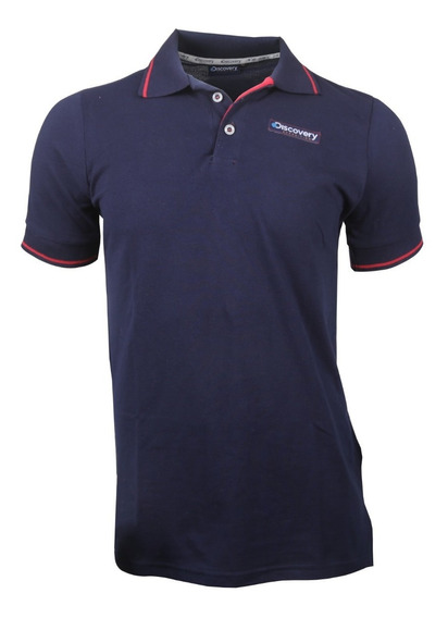 Polo Discovery Expedition Navy Blue