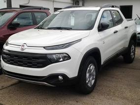 Fiat Toro 2.0 Freedom My19 4x4 At 9 Nueva 0km 2019 06