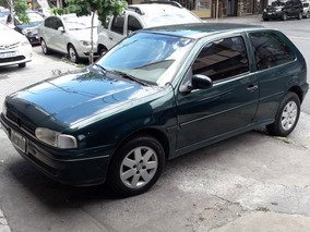Volkswagen Gol 1.8 Gli Special Aa Dh 1998