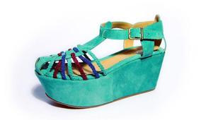 6d42821d6 Sandalia Leopolda - Zapatos en Mercado Libre Argentina