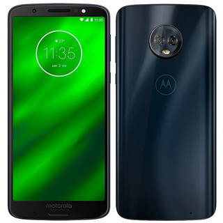 Celular Moto G6 Play Xt1922 Semi Novo