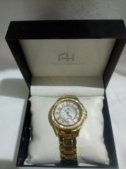 Relógio Ana Hickmann Watches