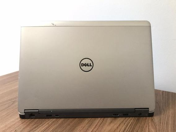 Notebook Dell Core I5 Hd 1000gb Tela 14 Full Hd