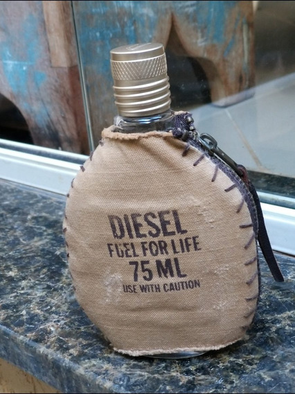 Perfume Diesel Fuel For Life