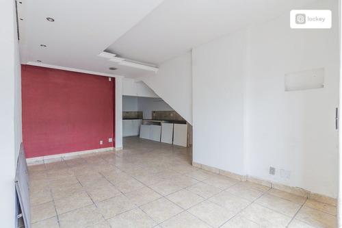 Imagem 1 de 11 de Aluguel De Loja Com 35m² - 13488