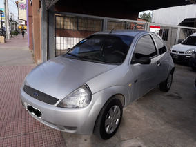 Ford Ka 1.0 Tattoo (aa) 2003 Km125000.-