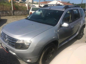 Duster Techroad 2.0 Hi-flex 16v Aut. 2014