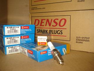 Bujia Originales Aveo Optra Luv Dmax Spark Corolla