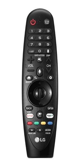 Controle Magic Tv LG An-mr19ba Linha 2019 Original