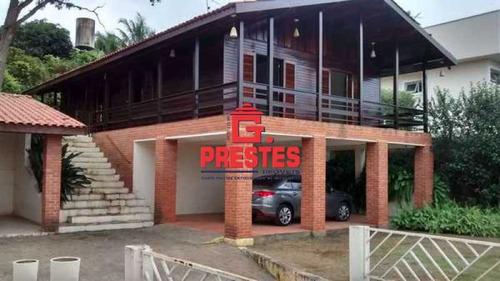 Imagem 1 de 15 de Casa Em Condomínio-à Venda-condominio Portal Do Sabiá-sorocaba - Stcn30108