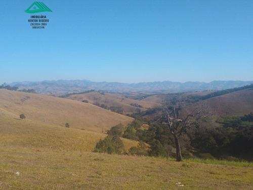Imagem 1 de 22 de Chácara A Venda No Bairro Zona Rural Em Pouso Alto - Mg.  - 320-1
