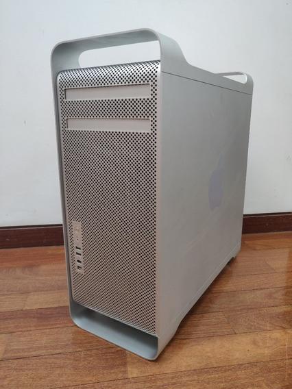 Torre Mac Pro 2008 - Recem Revisado E Zerado!