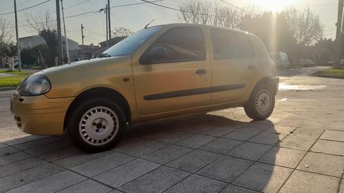 Imagen 1 de 10 de Renault Clio