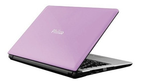 Notebook Philco 14i Amd 4gb 500gb Windows 14 Led