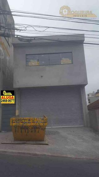 Sala Comercial Centro - Guarulhos - 4042