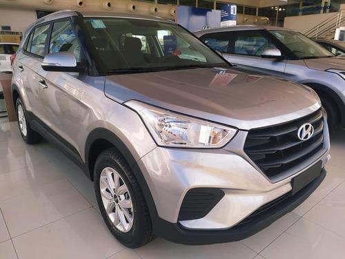Imagem 1 de 8 de  Hyundai Creta Action 1.6 (aut) (flex)