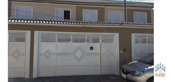 Casa Residencial À Venda, Jardim Sabará, São Paulo - Ca3165. - Ca3165