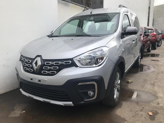 Renault Kangoo Stepway Nafta/diesel Jm