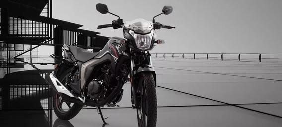 Honda Cg 160 Titan - Suzuki Dk Injeção Eletronica -(a)