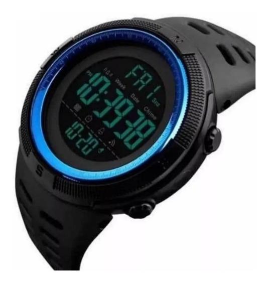 Relógio Digital Esportivo Prova D