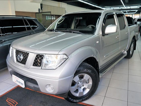 Nissan Frontier 2.5 Xe 4x2 4p Manual
