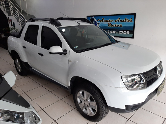 Renault Duster Oroch Expression 1.6 Flex 2016 42.000kms