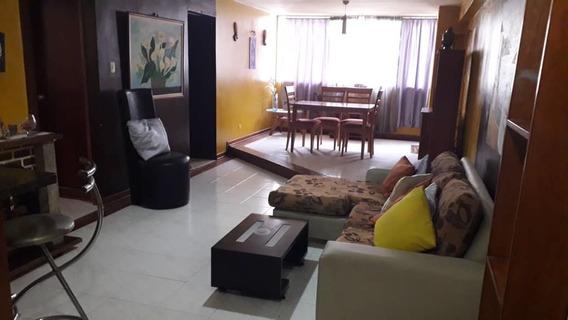 Apartamento En Residencia Caribe Puerto La Cruz