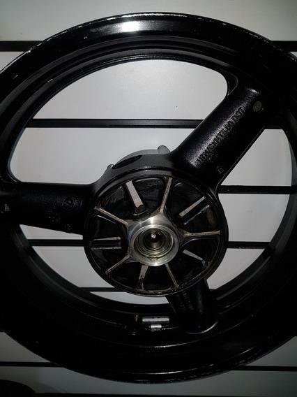 Roda Traseira Suzuki Gsx650f 2011