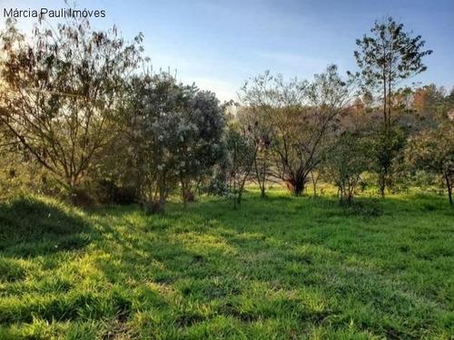 Terreno A Venda No Condomínio Terras De Caxambu - Jundiaí/sp. - Te01248 - 69429285