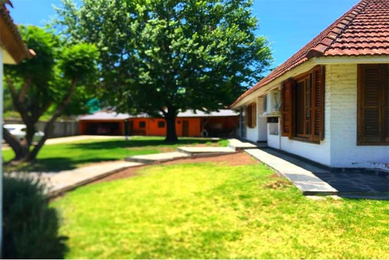 Venta Casa 4 Amb +depto + Amplio Parque Pacheco