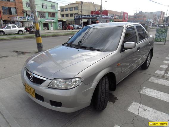 Mazda Allegro Taan3m
