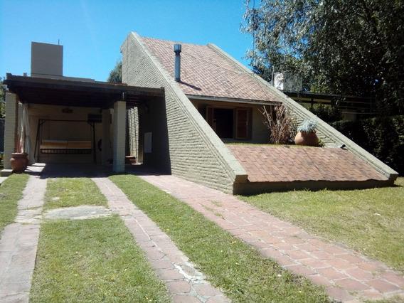 Verano 2021 - Casa Cura Brochero - 23 Diciembre En Adelante