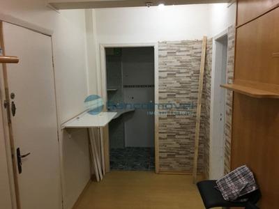 Apartamento Residencial Em Campinas - Sp, Centro - Ap01900