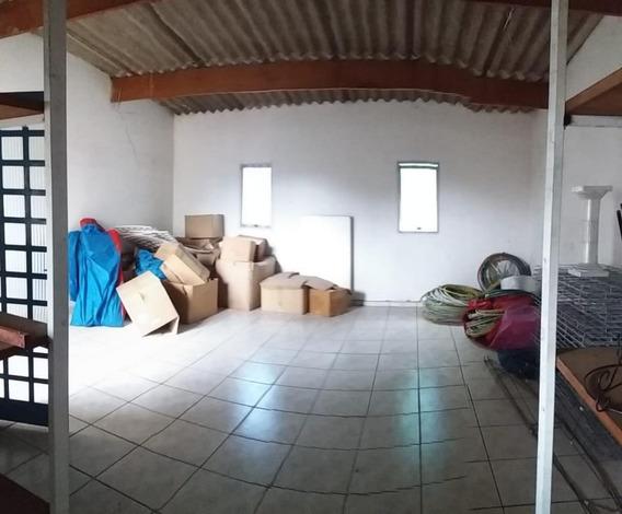 Galpão Vila Piaui - Ga0184
