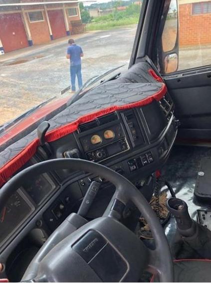 Volvo Nh12 340