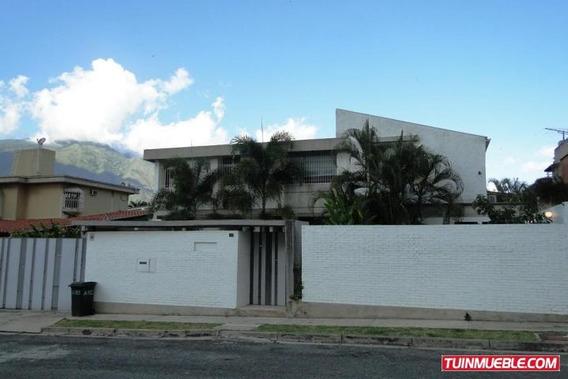 Casas En Venta Caurimare Fr 17-4432