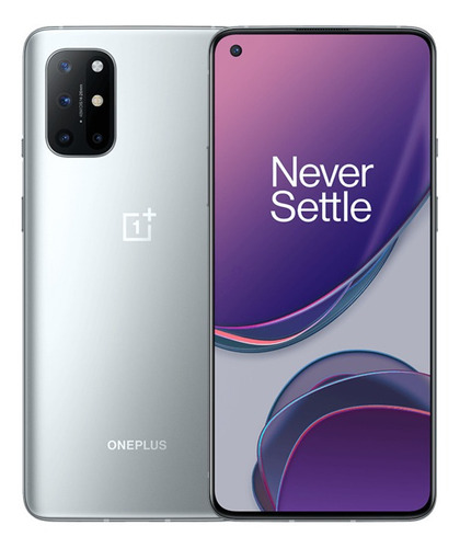 Oneplus 8t 5g 128gb+8gb Snapdragon 865 6.55  120hz 48mp