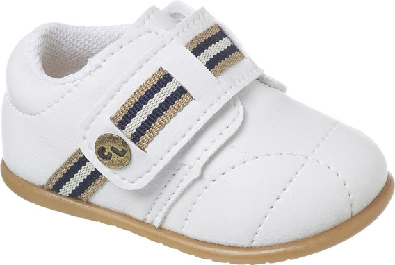 Sapato Infantil Menino Batizado 004.044