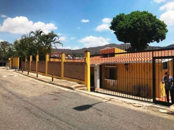 Casa En Alquiler 20-17511