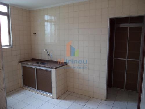 Apartamento Com 2 Dormitórios Para Alugar, 47 M² Por R$ 770,00/mês - Conjunto Habitacional Padre Anchieta - Campinas/sp - Ap0070