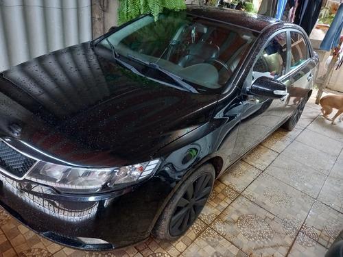 Kia Cerato 2010 1.6 Sx 4p