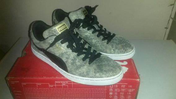 Zapatos Deportivos Puma Suede Classic Sneaker Edition Specia