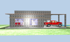 Plano Estructural Avalado Cédula Profesional Precio Por M2