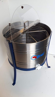 Centrifuga Eléctrica Para La Extracción De Miel