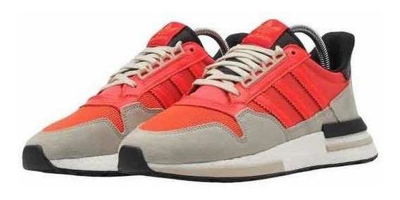 Tenis adidas Originals Zx 500 Rm Db2739 Dancing Originals