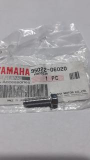 Bulon Tapa De Distribución Yamaha (95022-06020) Original