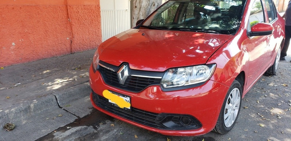 Renault Logan 1.6 Expression Mt 2015
